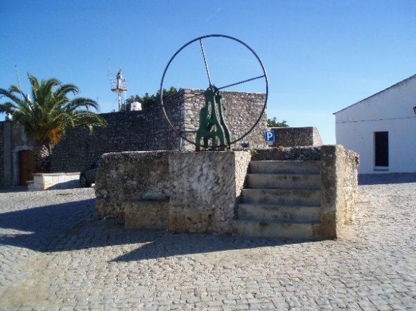 Algarve watermolen