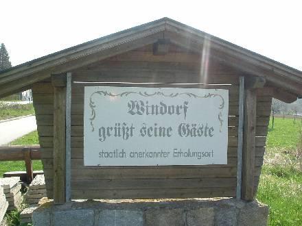 Oostenrijk Windorf