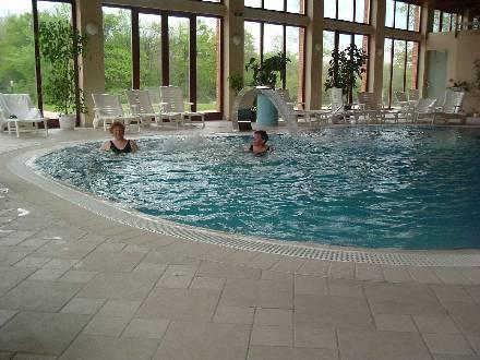 Hongarije wellness hotel