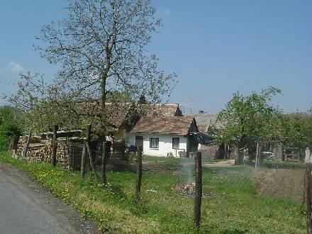 Hongarije dorp