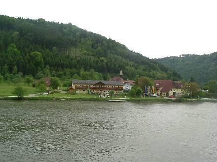 Bootreis Donauschlucht