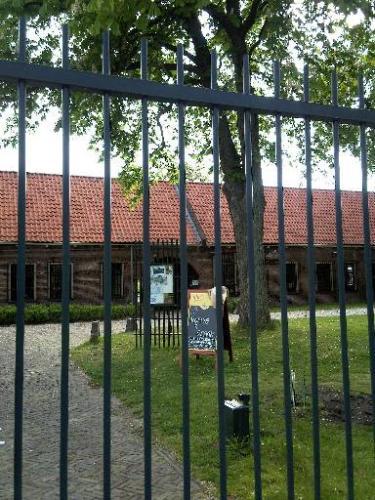 Veenhuizen gevangenismuseum