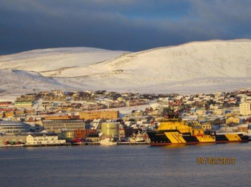 Hammerfest IJsbreker